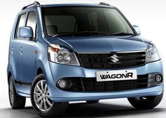 Maruti Suzuki Wagon R 1.0- Expert Review