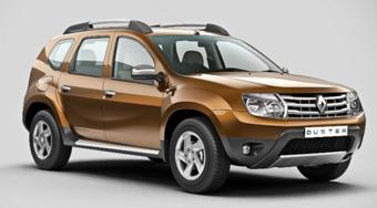 Mahindra Quanto Vs Renault Duster 2