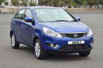 Tata Zest Vs Hyundai Xcent
