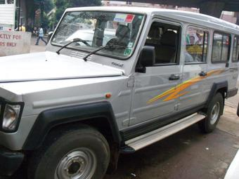 Force Motors Trax- Expert Review