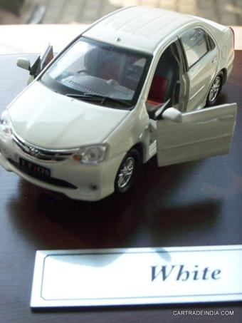 Toyota Etios- Expert Review