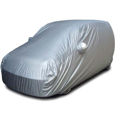 BMW body cover