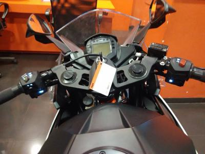 KTM silently launches 2016 RC390 in India