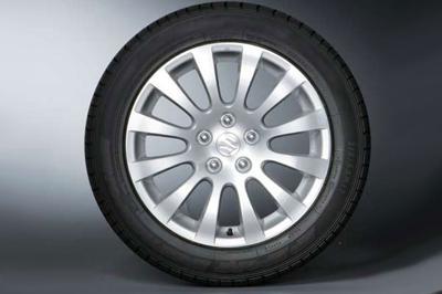 Maruti Suzuki alloy wheels