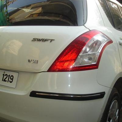 Maruti Suzuki bumper moulding