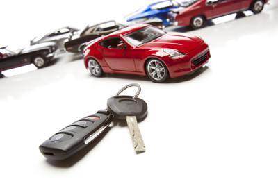 Auto financing- an easiest way to own a car