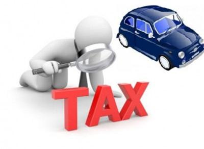 Auto loans and tax exemptions