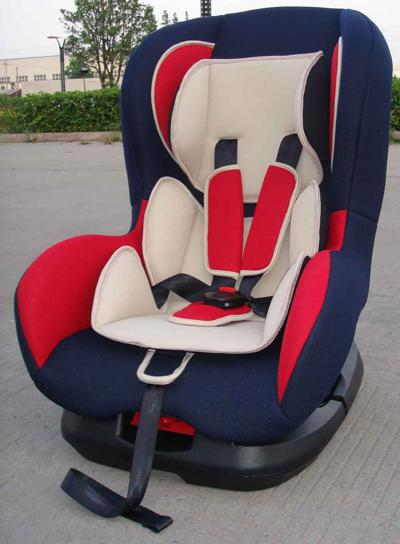 Baby Seat Fitting And Child Restraint Guide