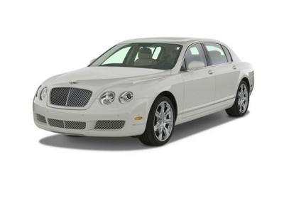 7) Bentley Continental Flying Spur