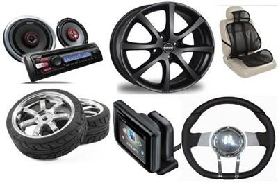 Best car accessories for whole family