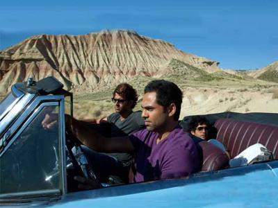 Buick skylark: the celeb car