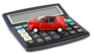 Car cost calculator