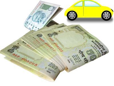 Car funding