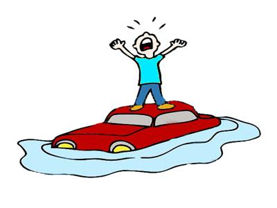 Car insurance for young driver