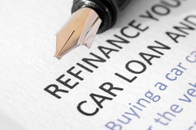 Car refinance and interest rates in india