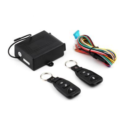 Car remote locking system