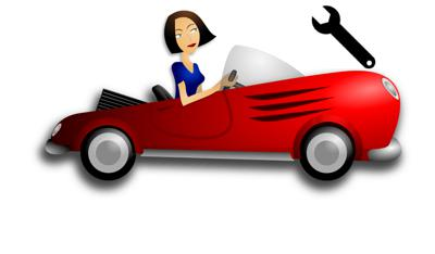 Car safety and maintenance tips for working women