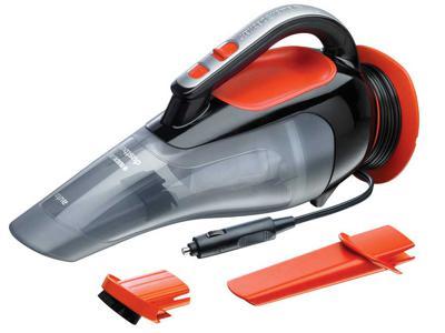 Car special vacuum cleaner