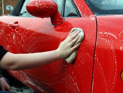 Best tips to clean a car