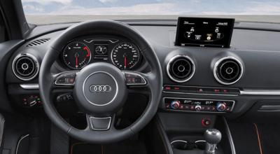 Faster wireless connections with audi a3