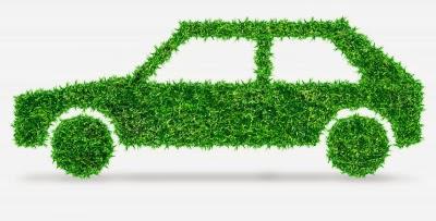 Green car driving tips
