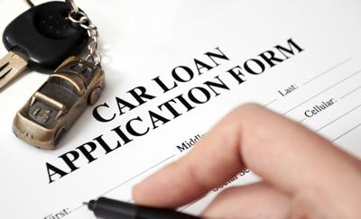 How to get the best car financing deal