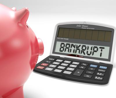 How to avoid repossession of your car during bankruptcy