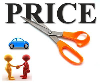 Important tips to keep in mind while negotiating a car price