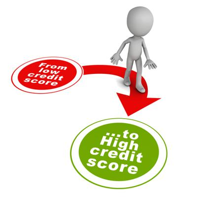 Improving your credit score may save money on auto financing