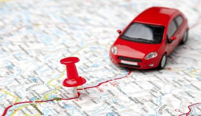 Insurance while driving abroad