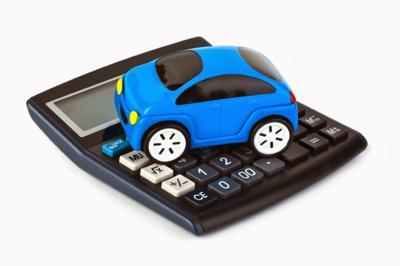 Manage car loan
