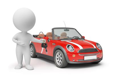New car purchasing tips