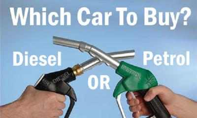 Petrol vs diesel: how to make the right choice