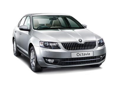 9) Skoda Octavia