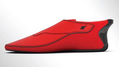 Smart bluetooth shoes