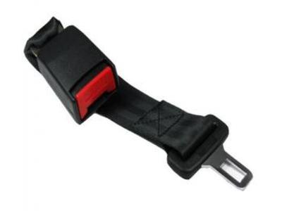 Smart seatbelt