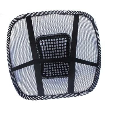 Support and seat cushion pad