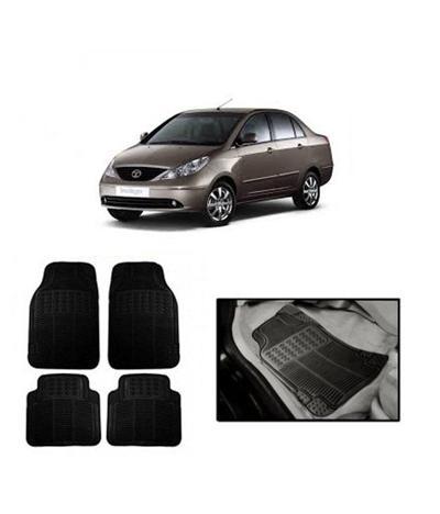 Tata car floor mats