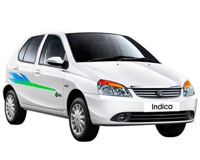 9) Tata Indica