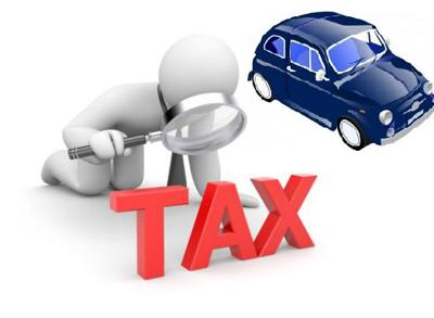 Tax returns and auto loans