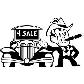 Tips on getting best deal on used car