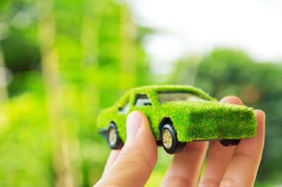 Tips on how to drive a green car