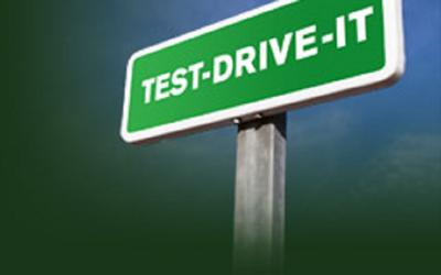 Tips to make most from a test drive
