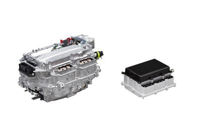 Toyotas computer chip for hybrid cars