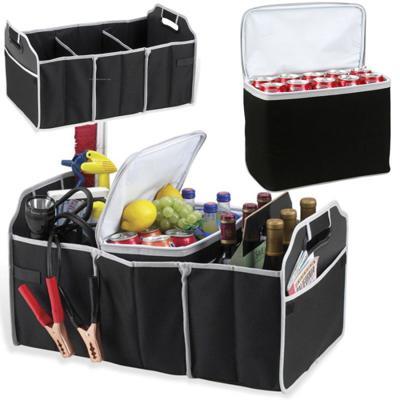 Trunk tidy kit