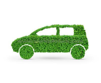 Types of green cars