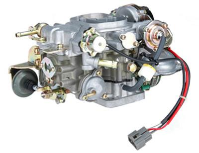 Understanding carburetors