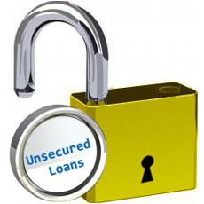 Unsecured car loans