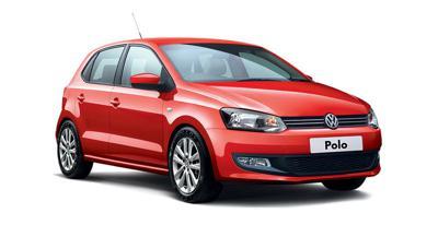 6) Volkswagen Polo