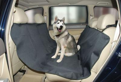Waterproof rear seat hammocks